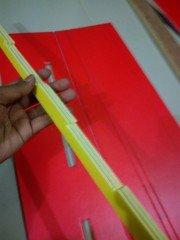 KT板制作冲浪者滑翔机-航模制作教程附图纸 第102张