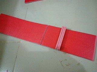 KT板制作冲浪者滑翔机-航模制作教程附图纸 第106张
