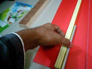 KT板制作冲浪者滑翔机-航模制作教程附图纸 第114张