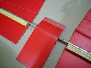 KT板制作冲浪者滑翔机-航模制作教程附图纸 第124张