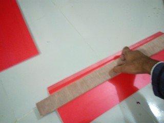 KT板制作冲浪者滑翔机-航模制作教程附图纸 第126张