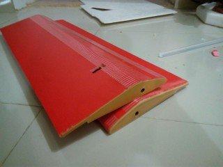 KT板制作冲浪者滑翔机-航模制作教程附图纸 第146张