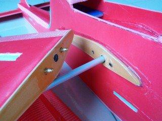 KT板制作冲浪者滑翔机-航模制作教程附图纸 第160张