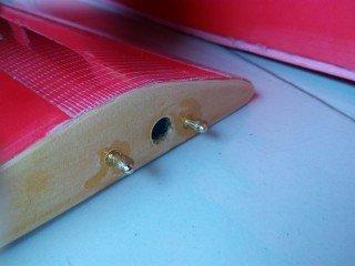 KT板制作冲浪者滑翔机-航模制作教程附图纸 第162张