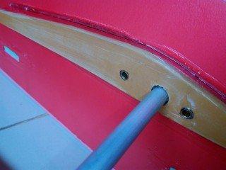 KT板制作冲浪者滑翔机-航模制作教程附图纸 第164张