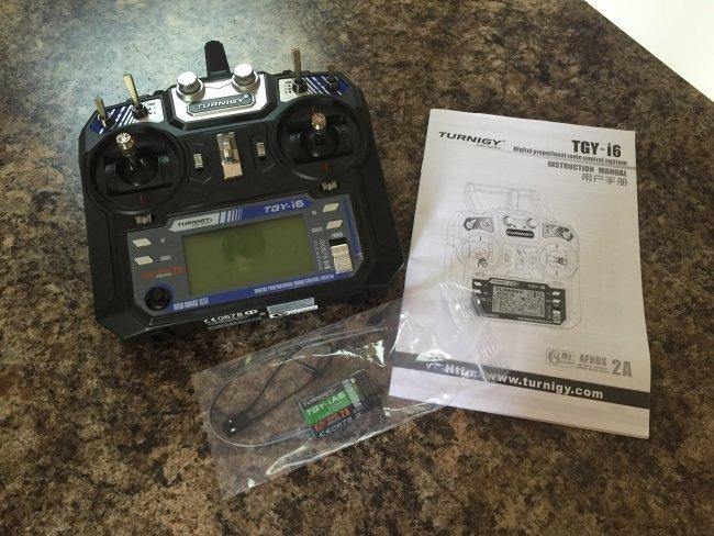 turnigy tgy i6 afhds transmitter manual