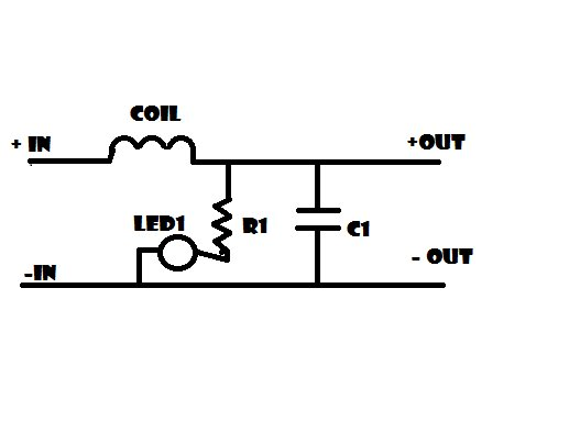 5 8g fpv setup part 2 lc filter  u0026 regulatos