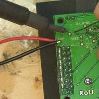 kk2 battery alarm wiring and setup flite test. Black Bedroom Furniture Sets. Home Design Ideas