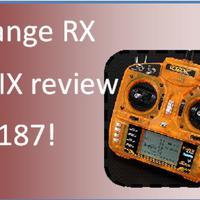 OrangeRx T-SIX vs  Spektrum DX6i | Flite Test