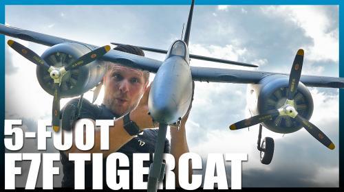 F7F-3 Tigercat Image