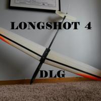 Longshot 4 DLG | Flite Test