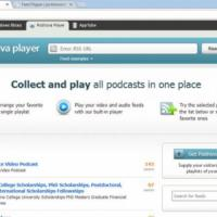 how to download itunes podcast without itunes