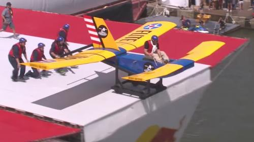 Red Bull Flugtag - Pittsburgh Image