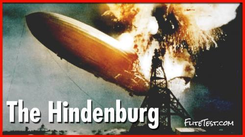 Top facts about the Hindenburg Image