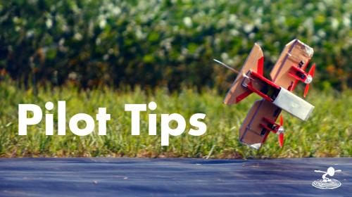 8 Things You Can Do to Become a BETTER RC PILOT!