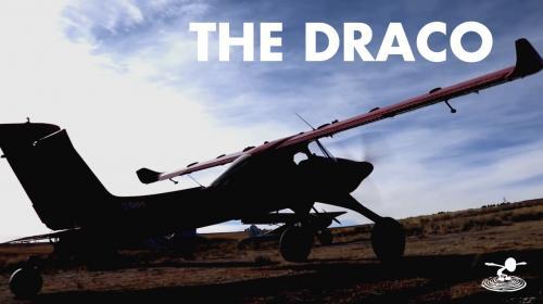 Mike Patey's Draco - The STOL Beast of Oshkosh | Flite Test