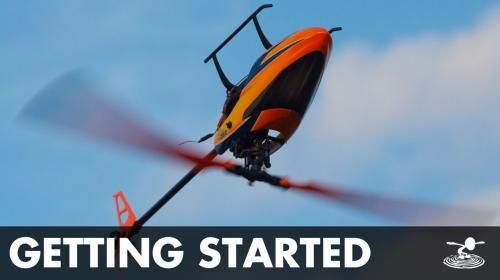 Blade Helis - Top RC Helicopters for Beginners | Flite Test
