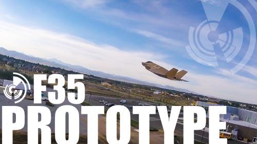 Our F35 Design Image