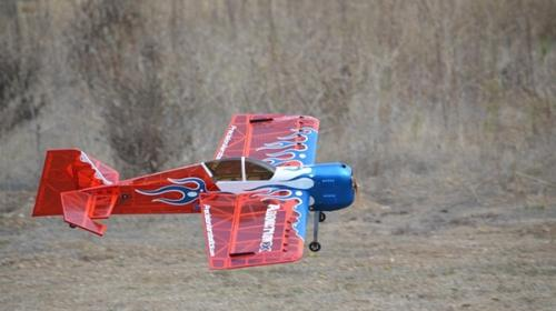 5 Ways to Create Custom Graphics for your RC Plane Image
