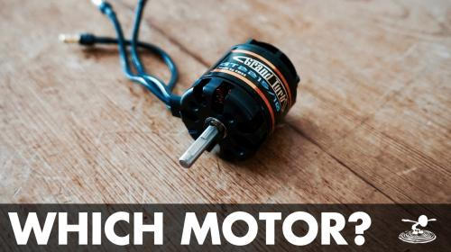 How To Choose The Perfect Brushless Motor Poster Image