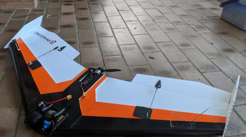 Ultimate KFm6 Wing Image