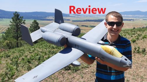 FT Master Series A-10 Review! Image