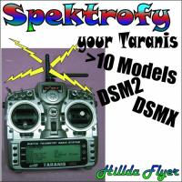APM:Copter Flight Mode Setup with the Taranis X9D | Flite Test