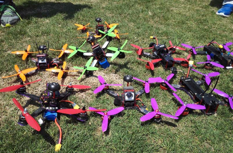 How To Build a Fast FPV Quadcopter? | Flite Test