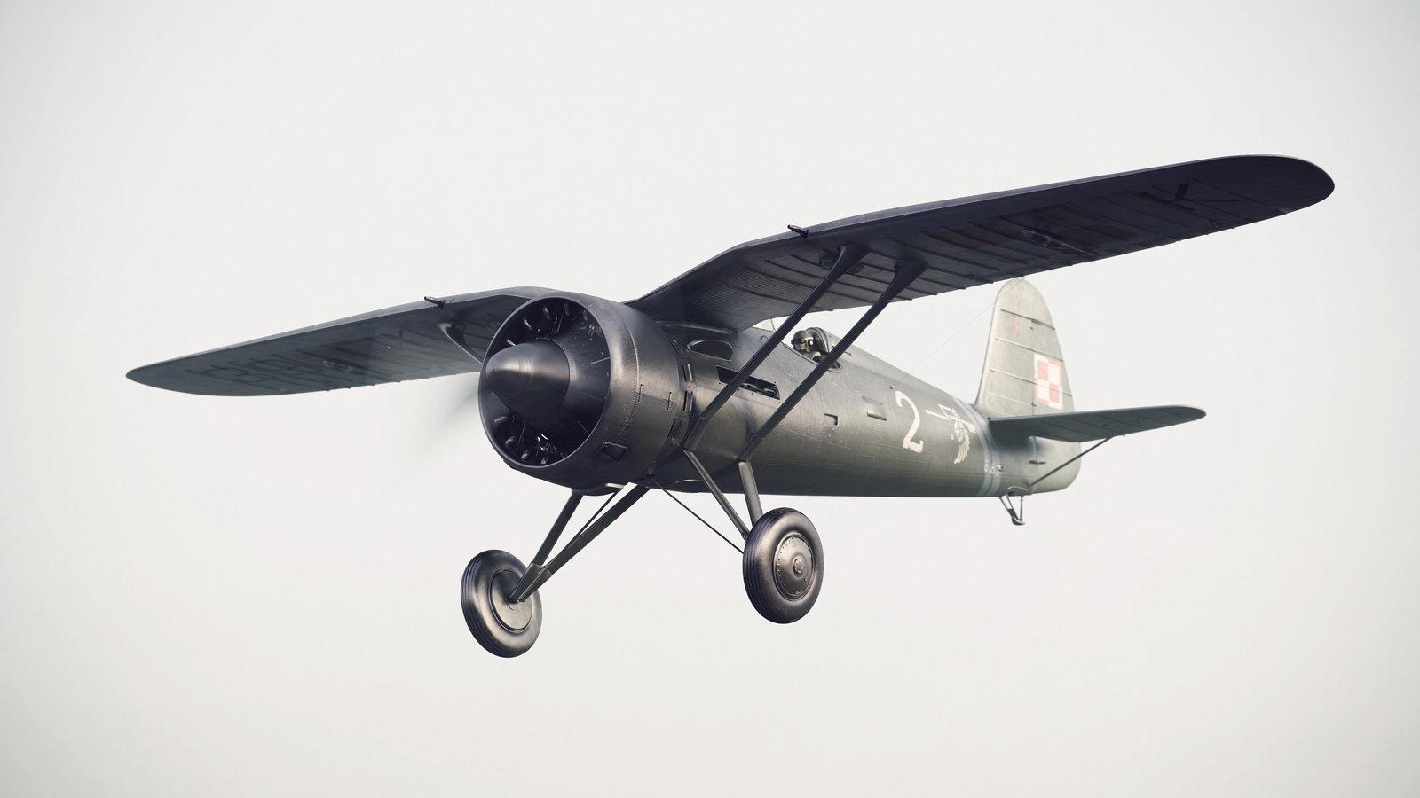 1920s fighter plane build testing flite test