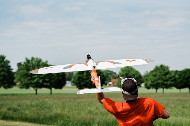 The Best RC Airplanes for Windy Days   Flite Test