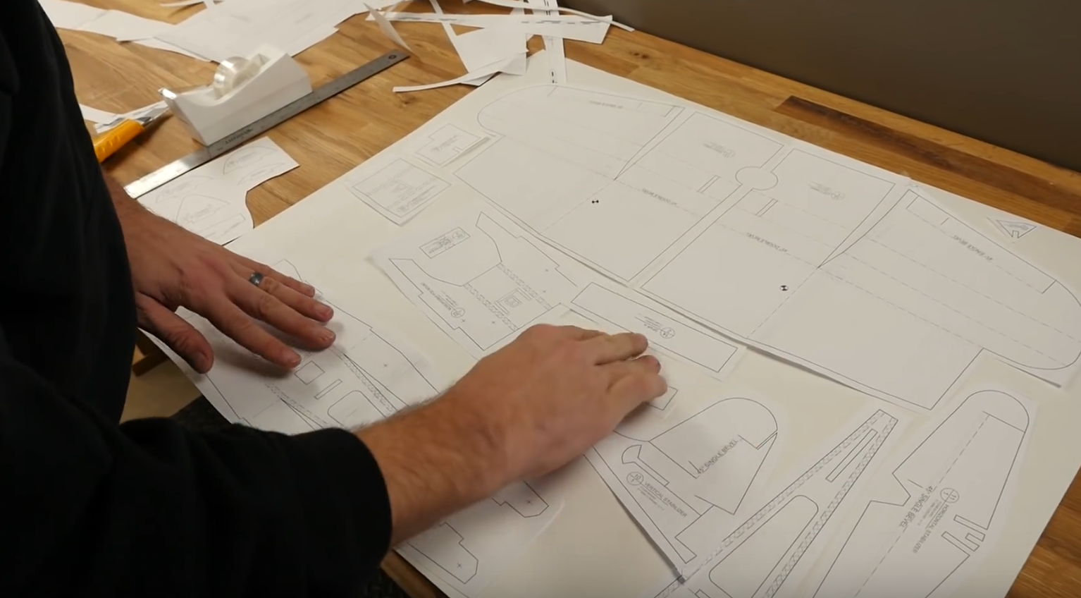 Step-By-Step RC Airplane Design | Flite Test