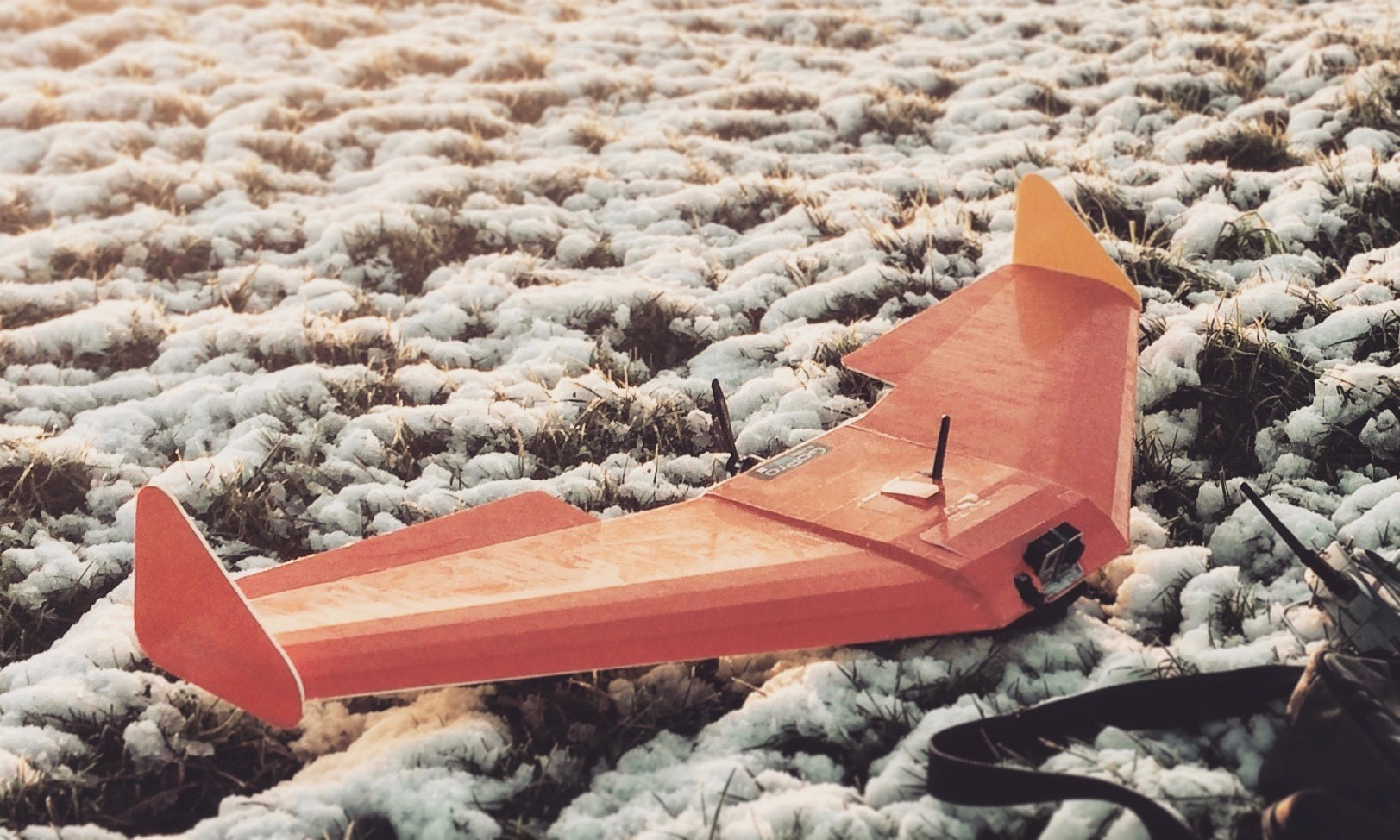 Here's Why You Should Own a Flying Wing   Flite Test