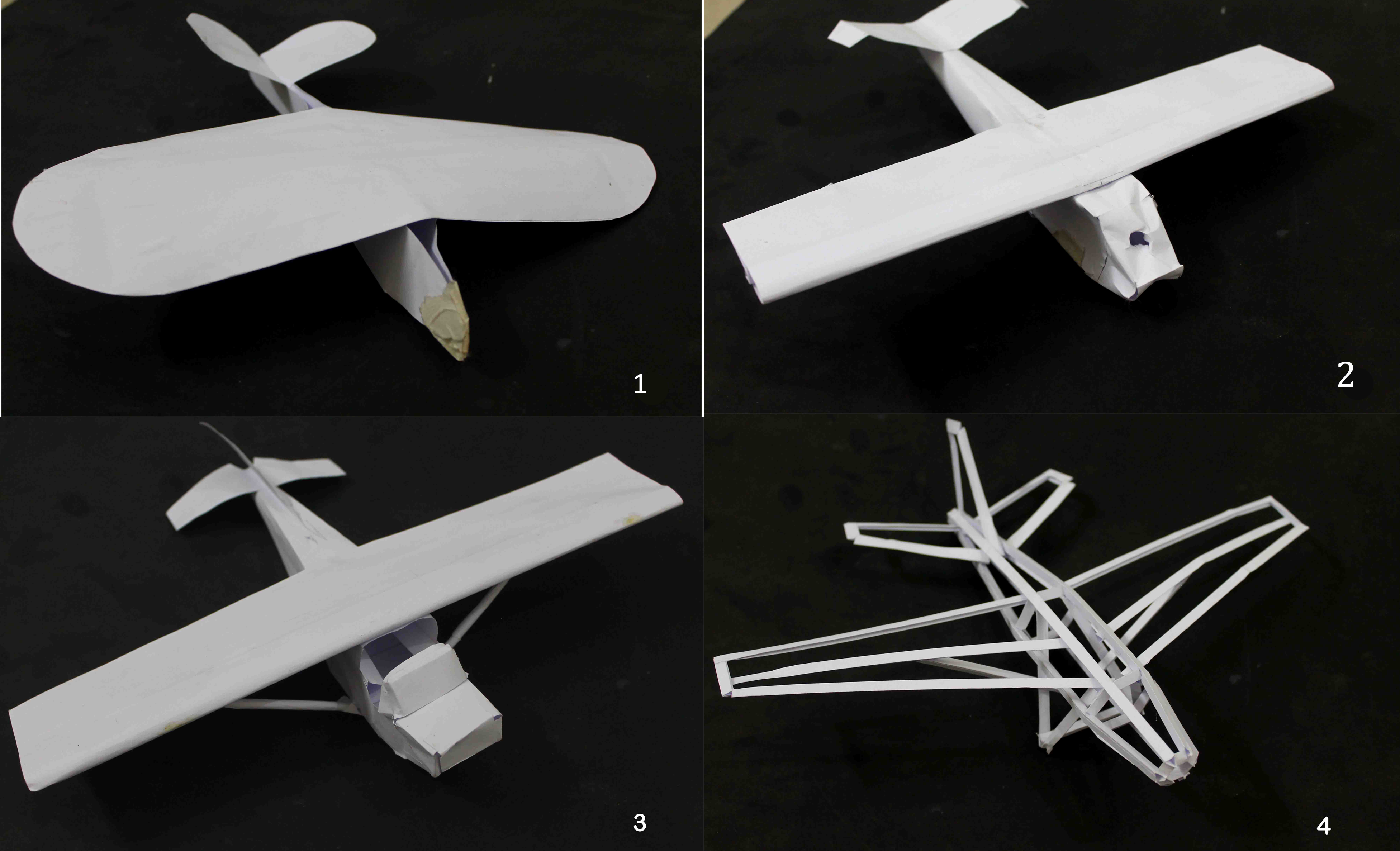 COMPLETELY PAPER MADE RC AIRPLANE | Flite Test