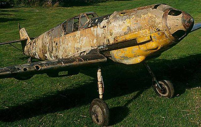 5 Amazing WW2 Aircraft Finds   Flite Test