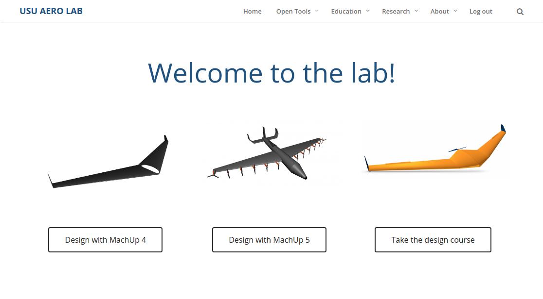 MachUp - Free Online Aircraft Design Program | Flite Test