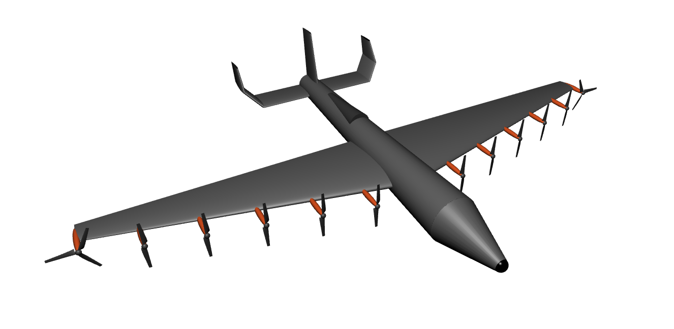 Machup Free Online Aircraft Design Program Flite Test