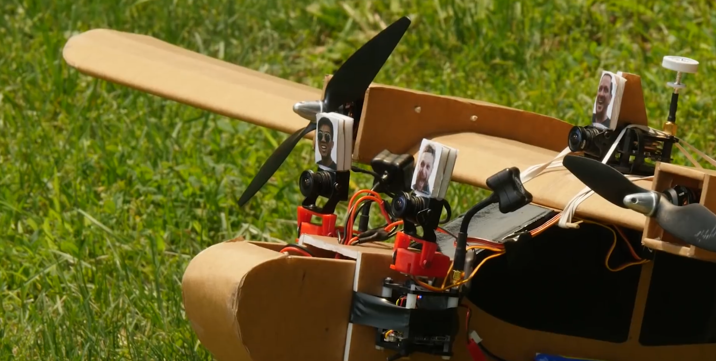 Exploring the New Home of Flite Test | Flite Test