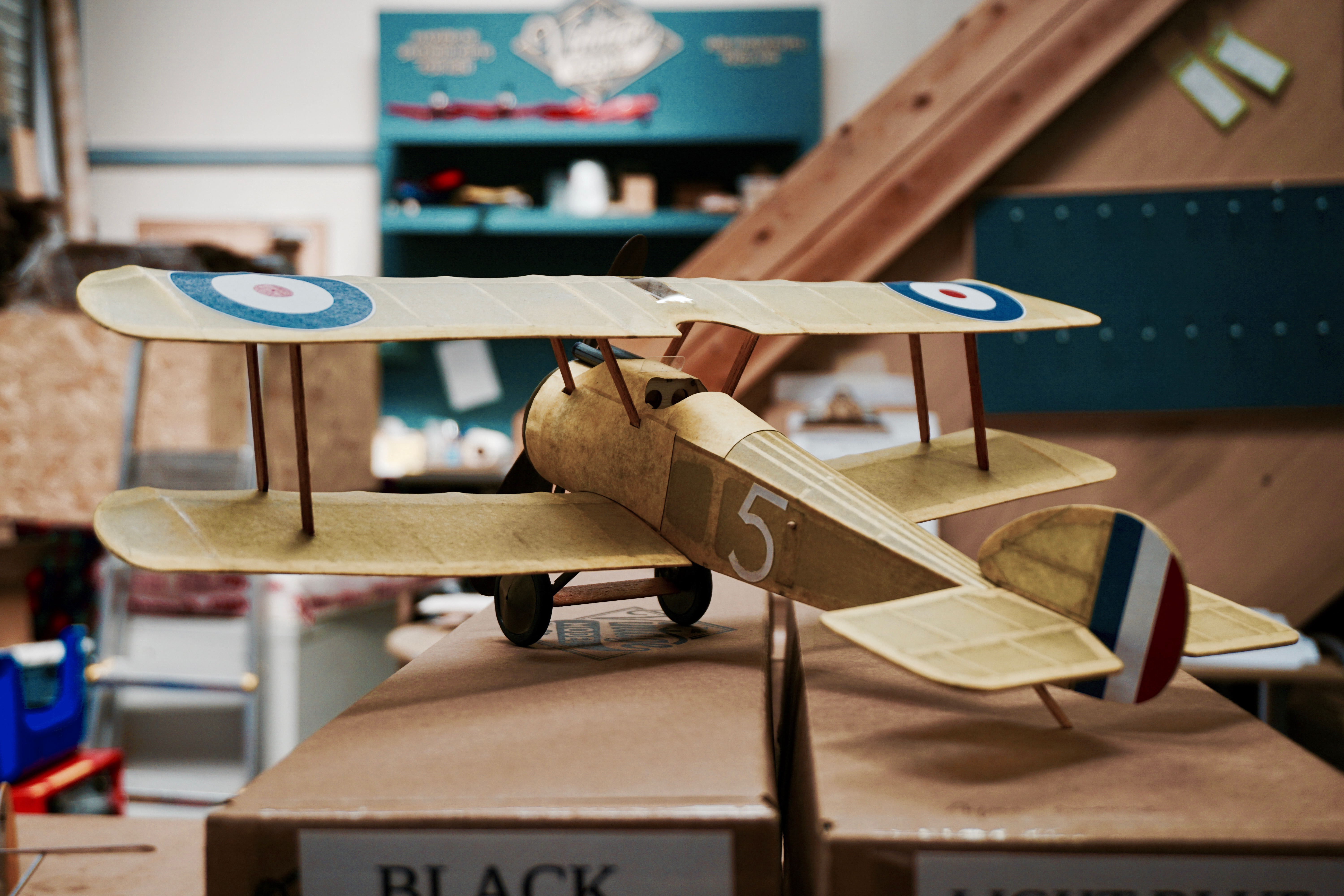 10 Tips For Building With Balsa Flite Test Of Beginners Guide To Connecting Your Rc Plane Electronic Parts Once Youre Finished One Model Pick Up Another Kit And Keep Going Before You Know It Youll Be A Master