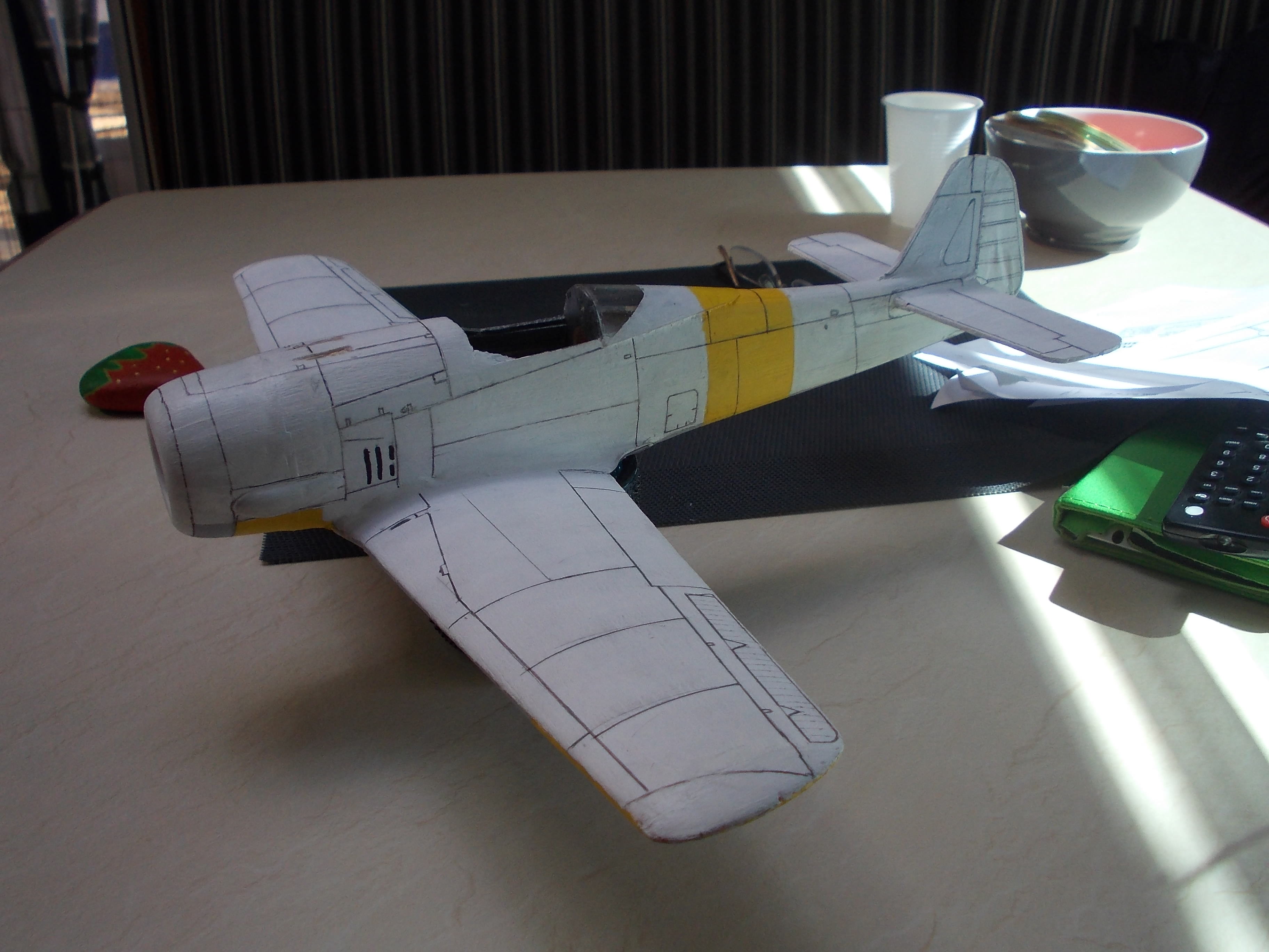 A step by step guide for building balsa models #3 | Flite Test