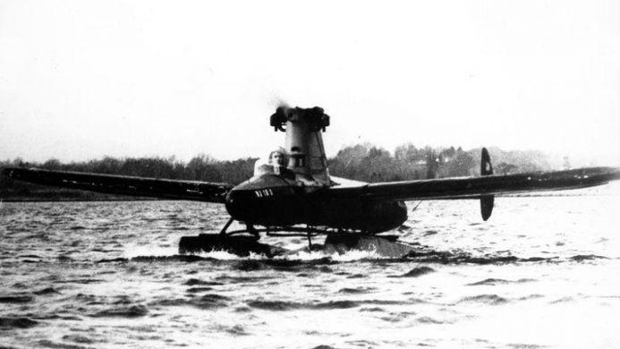 The Flying Submarine Story | Flite Test