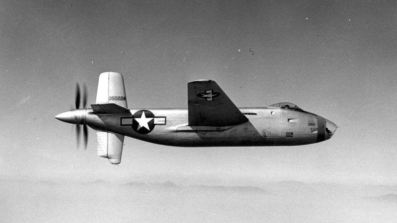 Top 10 Rare Experimental Aircraft of WW2 | Flite Test