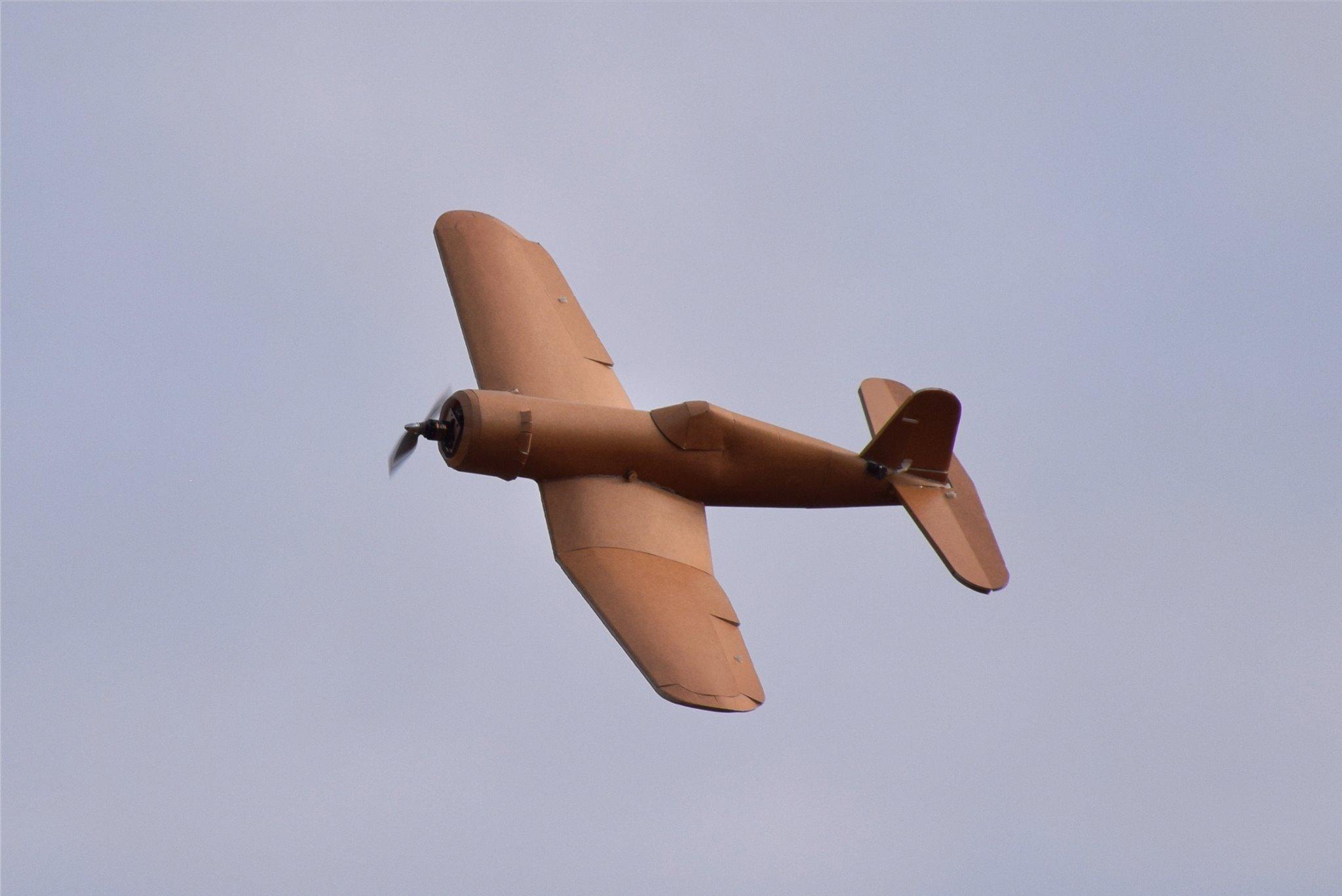 FT Corsair - Release! | Flite Test