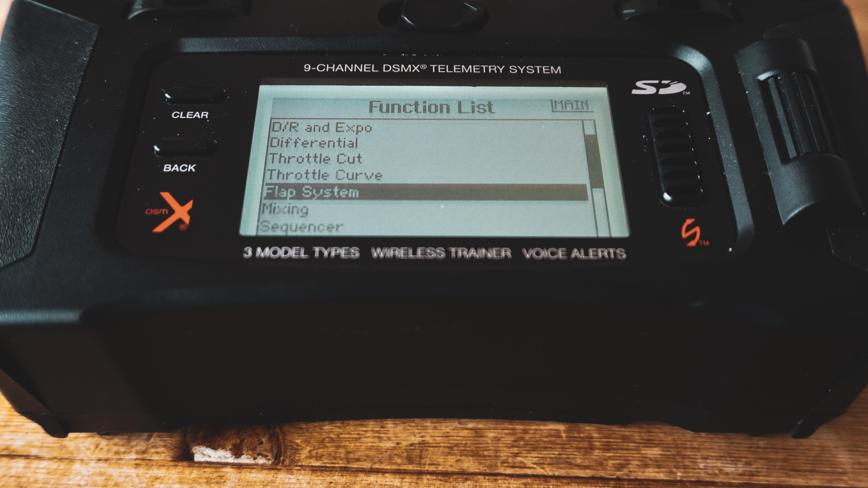 Spektrum Flaperon Setup - Full Tutorial   Flite Test