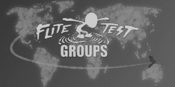 FliteTest Groups Website