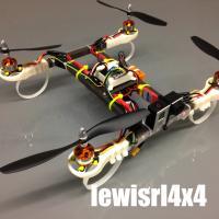 Rotor Bones Knuckle H-Quad Build | Flite Test