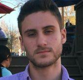 Aaron Bondar