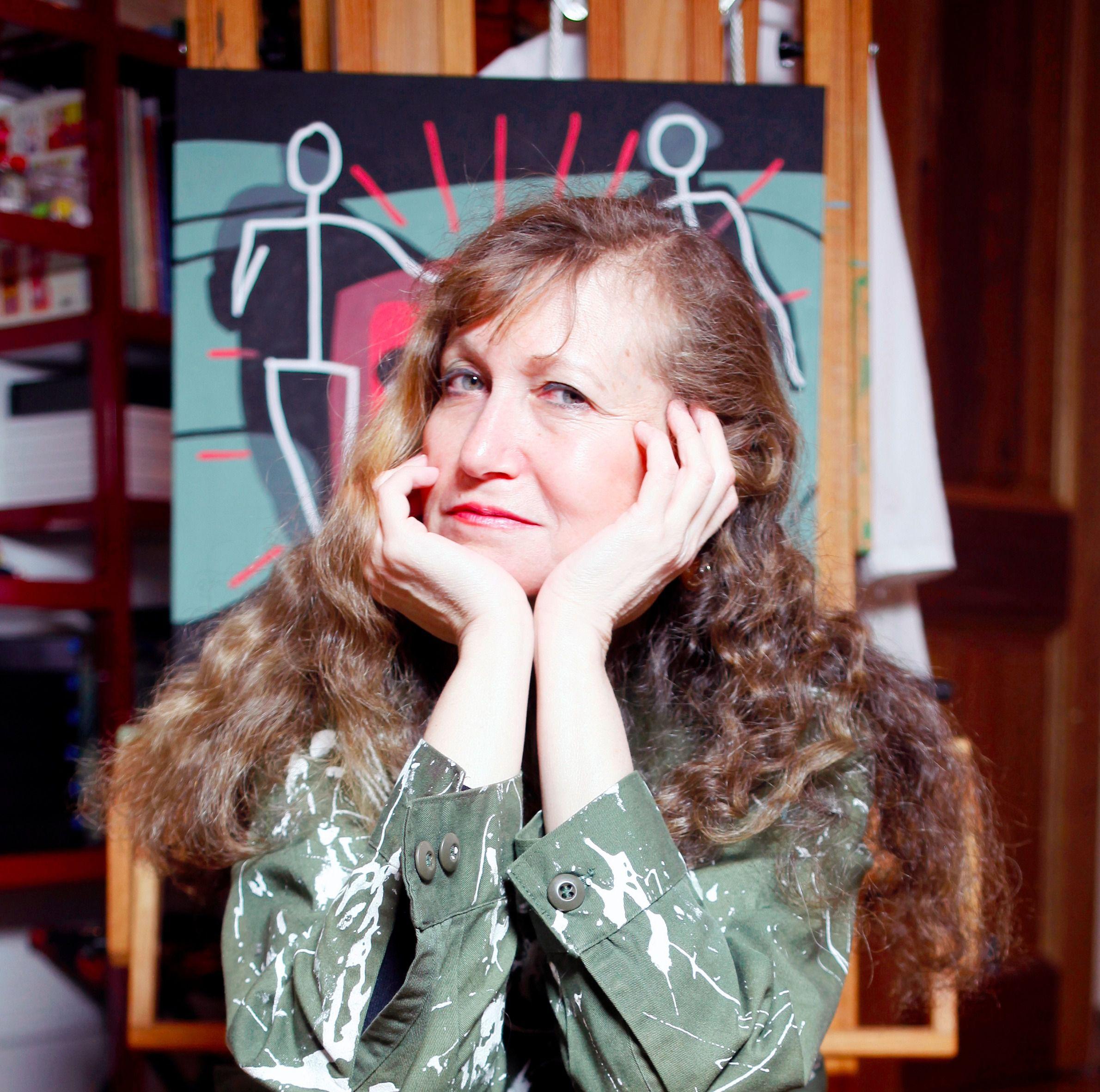 Danielle Siegelbaum