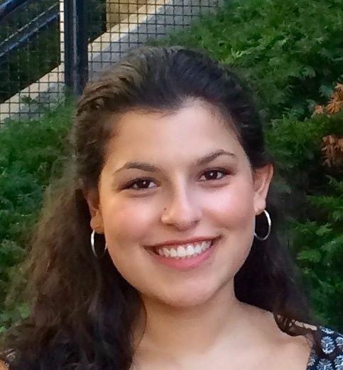 Talia Kaplan