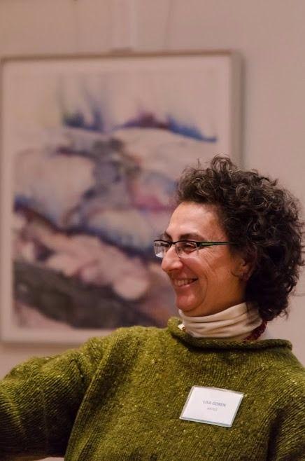 Lisa Goren