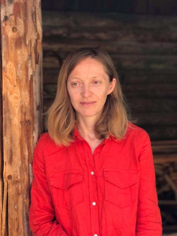Natalia Zourabova